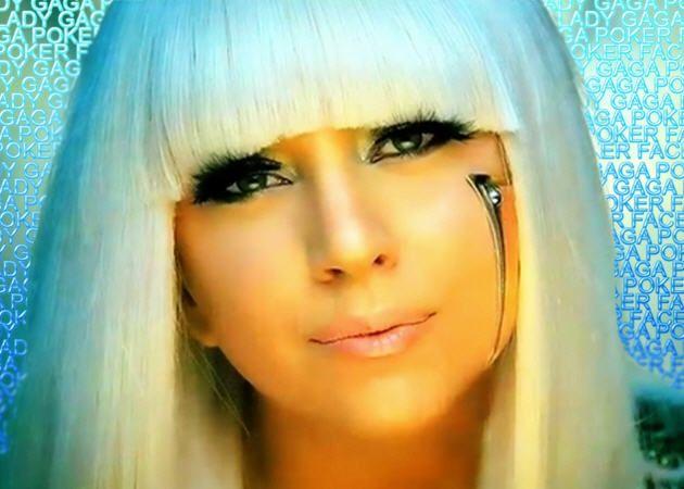 Lady Gaga llega a los 10 millones de seguidores en Twitter 28
