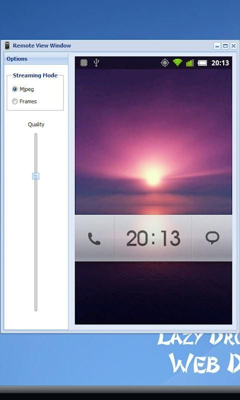 LazyDroid_Windows