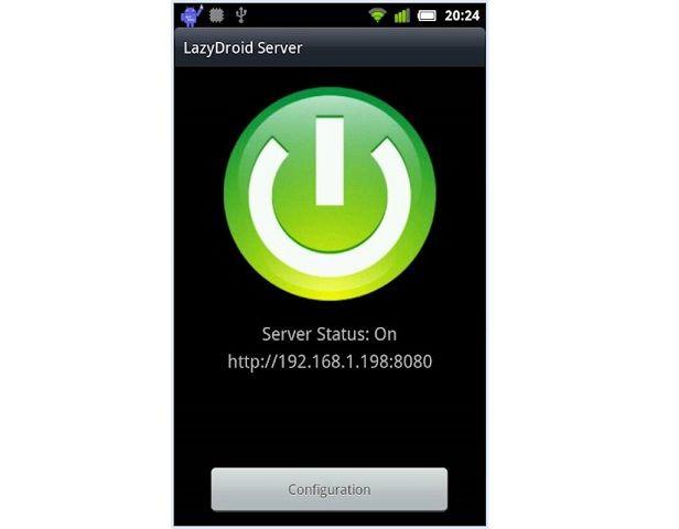 Maneja tu Android de manera remota desde el navegador de tu PC