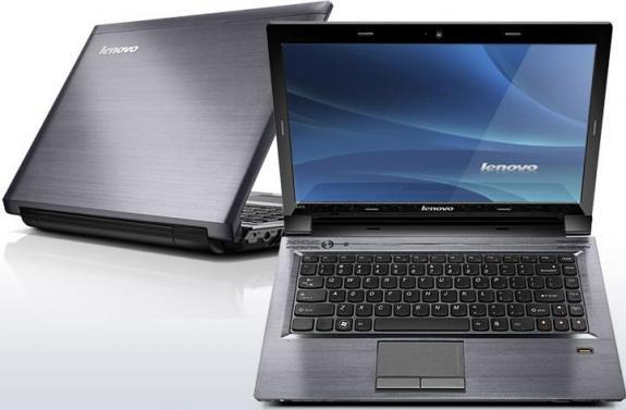Lenovo IdeaPad V470 a la venta