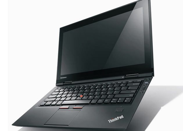 Lenovo ThinkPad X1, a la venta