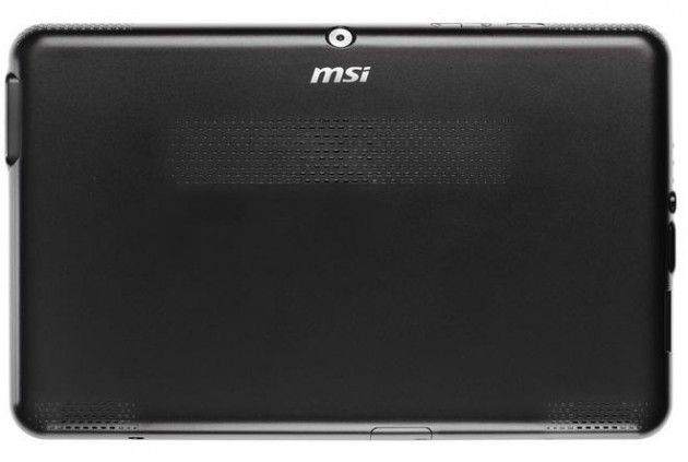 MSIWindPad110W 02 630x423 MSI WindPad 110W, tablet AMD con Windows 7