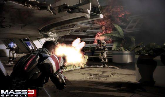 Mass Effect 3 no estará disponible hasta 2012 33
