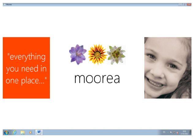 La misteriosa aplicación 'Moorea' de Office 2015 en vídeo