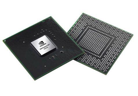 [Computex 2011] NVIDIA GTX 560M / GT 520MX