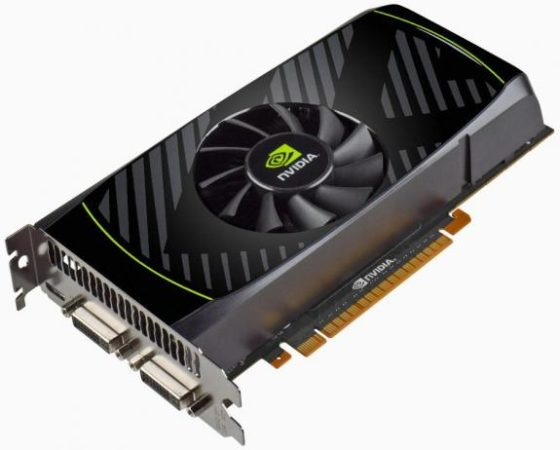 NVIDIA GeForce GT 545-GT 530 para OEMs