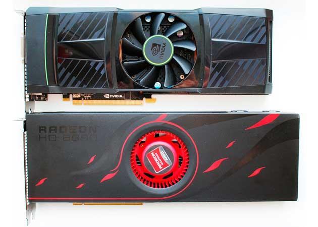 NVIDIA vs AMD, John Carmack se moja