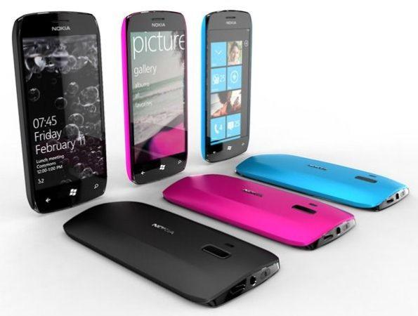 Microsoft podría estar tras el negocio móvil de Nokia