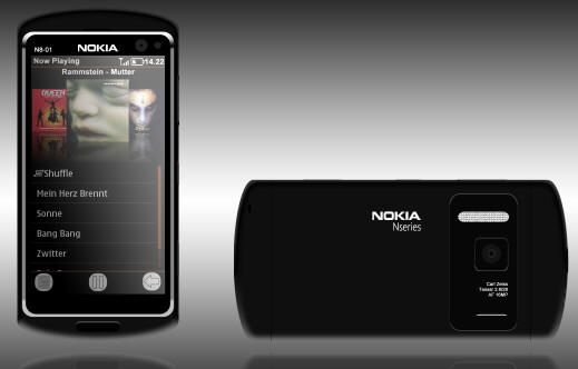 Nokia N8-01, superphone pero con Symbian