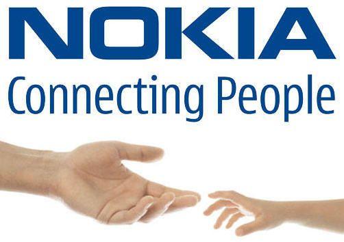 Nokia: smartphone doble pantalla 3D y tablet con Windows 8