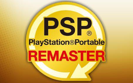 PSP remaster, más juegos para PS3