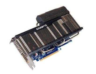 Radeon HD 6770 pasiva de GIGABYTE