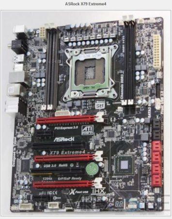 [Computex 2011] Placas base LGA-2011 Sandy Bridge-E 31