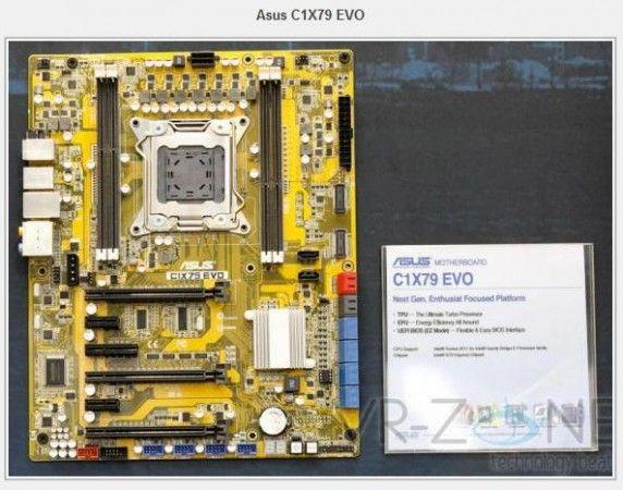 [Computex 2011] Placas base LGA-2011 Sandy Bridge-E 32