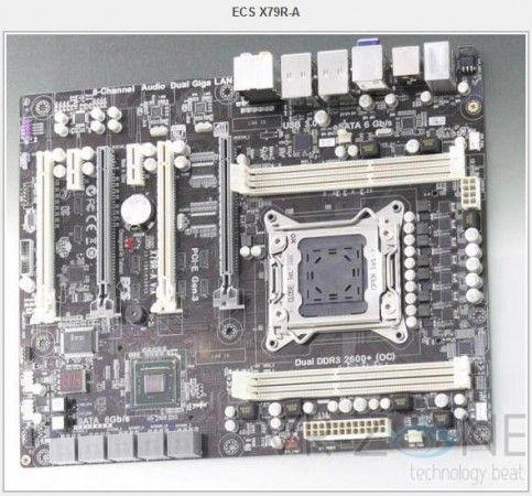 [Computex 2011] Placas base LGA-2011 Sandy Bridge-E 33