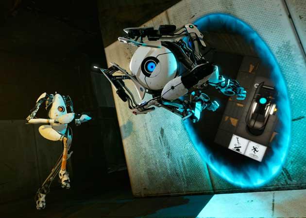 Portal 2, análisis en vídeo de la última joya de Valve