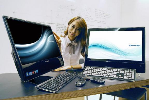 Samsung Smart One AF315, todo en uno con 3D