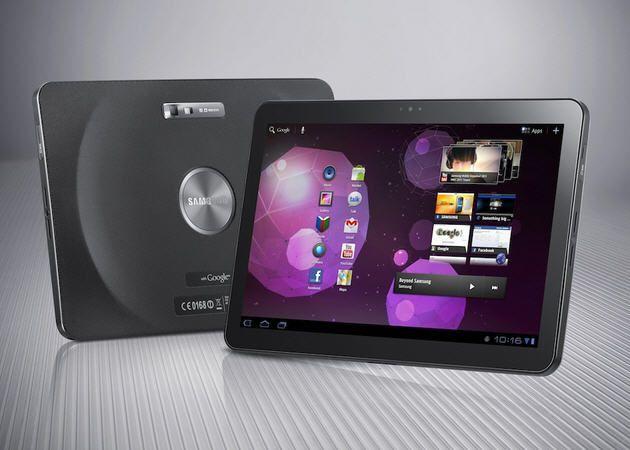 American Airlines amenizará sus vuelos con tablets Galaxy Tab 10.1 30