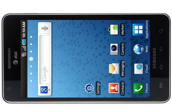 Samsung Hércules, nueva bestia a 42 Mbps bajo T-Mobile