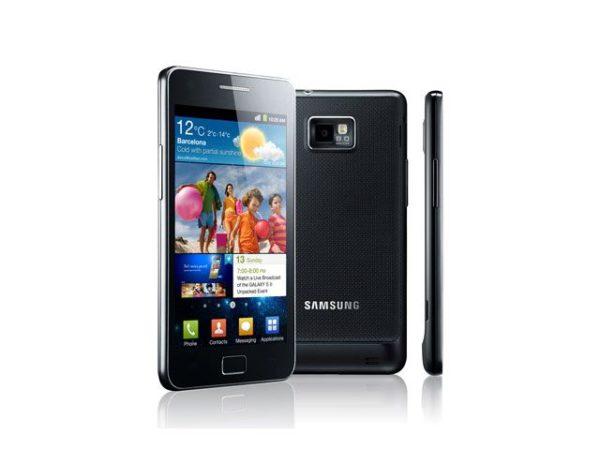 Samsung I9100 Galaxy S II, la saga se refuerza 29