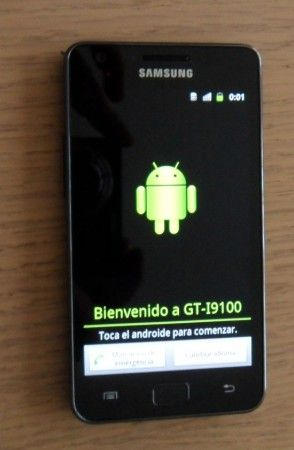 Samsung I9100 Galaxy S II, la saga se refuerza 36
