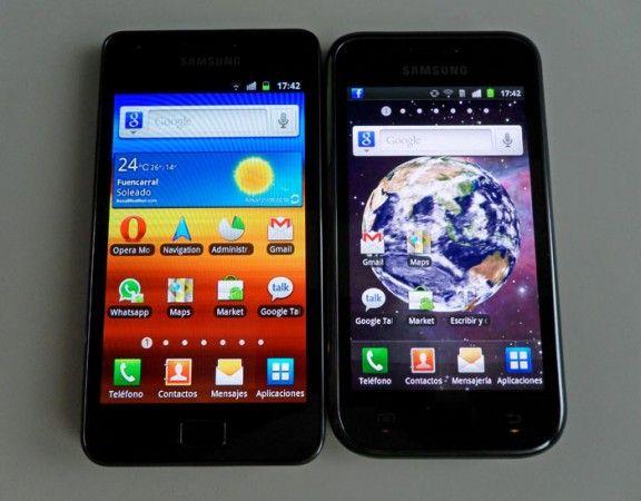 Samsung I9100 Galaxy S II, la saga se refuerza 33