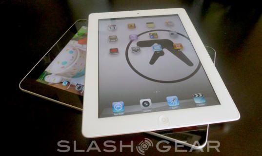 """Pantalla Samsung 10"""" 2560×1600 ¿para iPad 3?"""