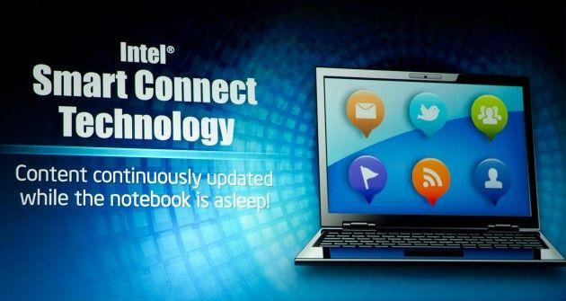 [Computex 2011] Intel Smart Connect y Rapid Start: hibernación más versátil 29