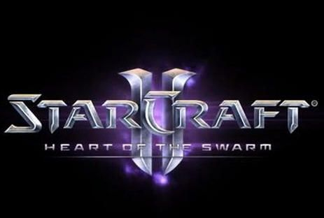 Starcraft II: Heart of the Swarm, tráiler
