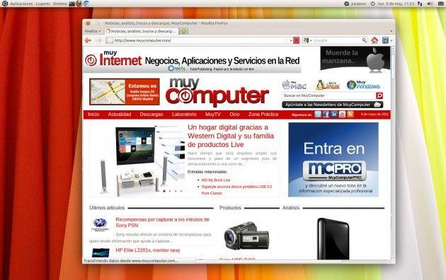 Ubuntu 11.04 Natty Narwhal 28