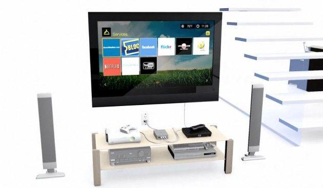 Un hogar digital gracias a Western Digital y su familia de productos Live