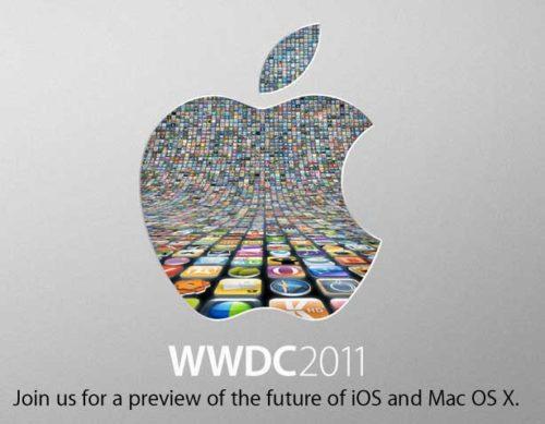 Confirmado oficialmente, Steve Jobs estará en la keynote inaugural de la WWDC 2011