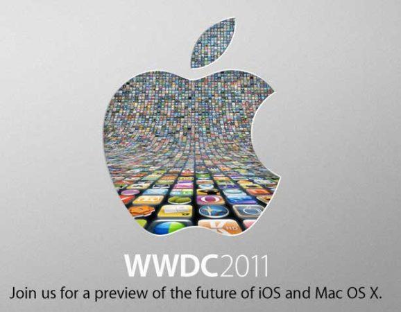 WWDC 2011: Jobs, iCloud, iOS 5, Mac OS X Lion y mucho más