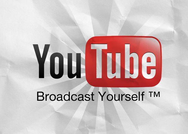YouTube cumple seis años