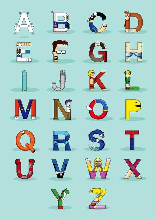 alfabeto-videojuegos