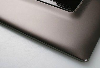 Primera imagen de ASUS Padphone, dispositivo dual: tablet y smarphone