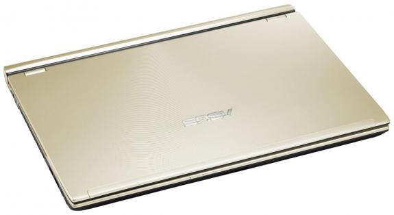 Primer contacto con el portátil ASUS U46
