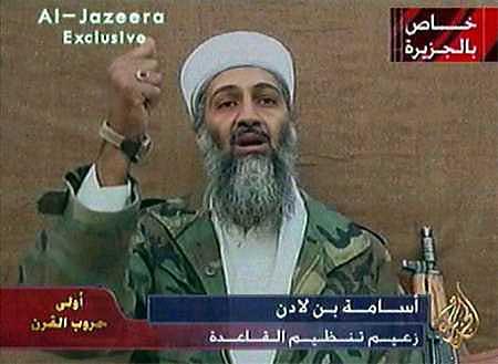 Supuesto vídeo de la muerte de Bin Laden esconde un virus