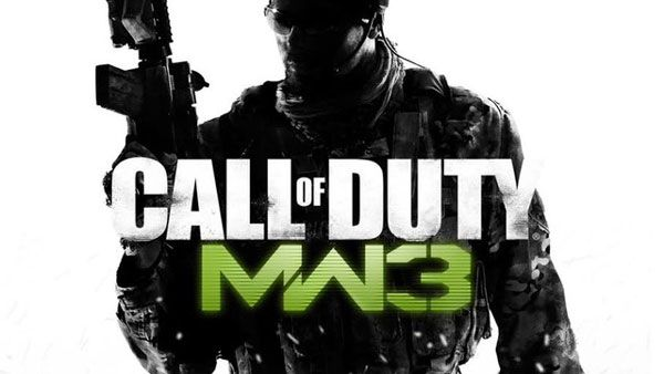 Primer tráiler oficial de Call of Duty: Modern Warfare 3
