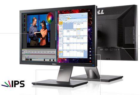 Dell renueva sus monitores UltraSharp