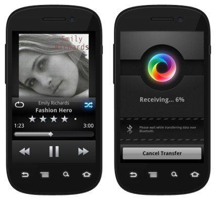 Comparte archivos vía NFC en Android con DoubleTap