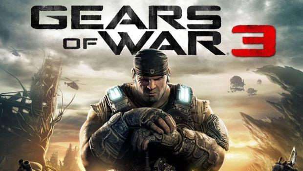 Primer vídeo oficial de la campaña de Gears of War 3