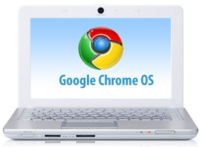 Chrome OS no llegará a smartphones ni se fusionará con Android, sólo para portátiles de momento
