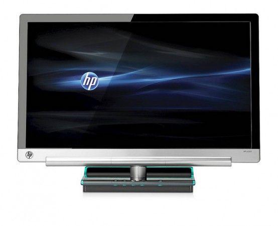 """HP lanza su pantalla de 23"""" ultradelgada"""