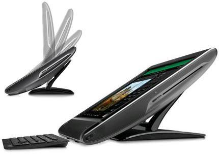 HP TouchSmart 610, poderoso 'todo en uno' táctil 31