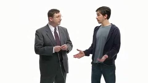 Saga de anuncios Mac vs PC completa, 66 anuncios