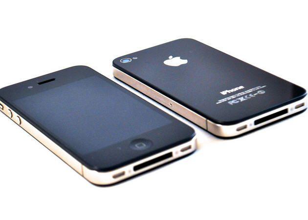El anuncio oficial del iPhone 4S podría producirse en el WWDC 39