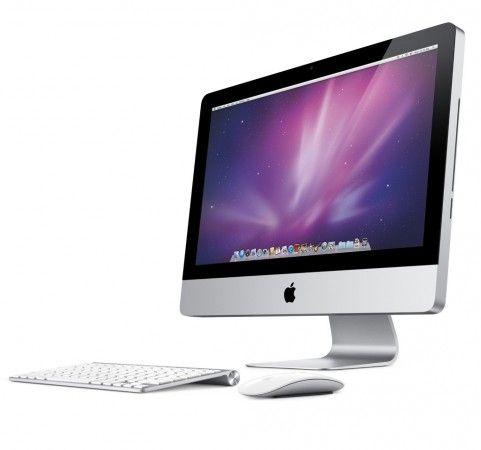 Apple iMac 27″ (Mid 2011)