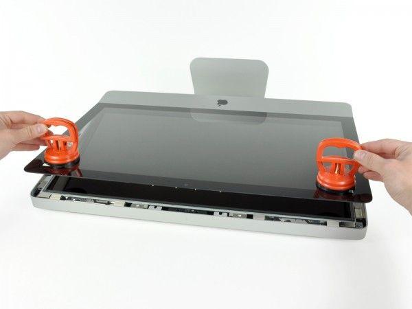 """Apple iMac 27"""" (Mid 2011) 40"""