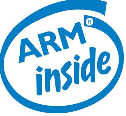 Intel podría fabricar chips ARM para sus socios o rivales 33